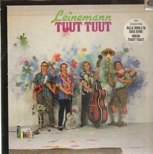 Leinemann-Tuut-Tuut-1985-LP