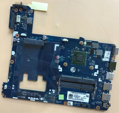 For Lenovo ideapad G505 Motherboard LA-9912P w// AMD E1 CPU Mainboard