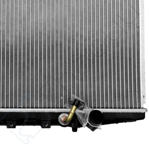 New Replacement Aluminum Radiator for 1998-2002 Honda Accord 2.3L L4 Fits CU2148