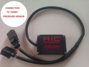 Boitier Additionnel Puce PDd pour IBIZA Mk3 6L 1.9 TDI 100 CV Chip Tuning Diesel