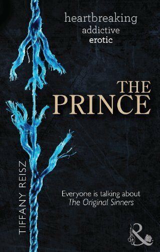 1 of 1 - The Prince by Reisz, Tiffany 0263905829 The Cheap Fast Free Post