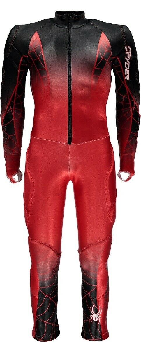 Spyder Men's Performance GS Race Suit 2015