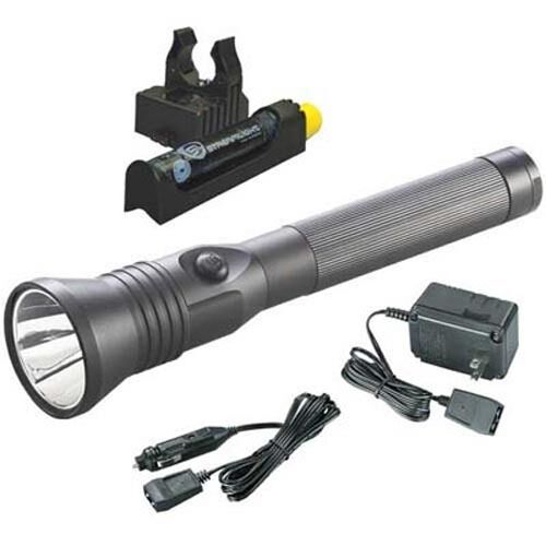 Streamlight DS 75882 Stinger DS Streamlight LED Flashlight HP 120V 7a3860