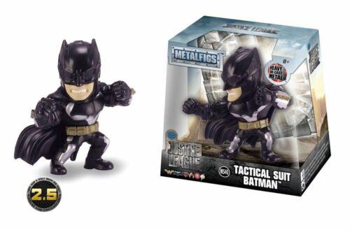 métal DC Justice League-Batman-The Flash-Superman-Aquaman-Cyborg