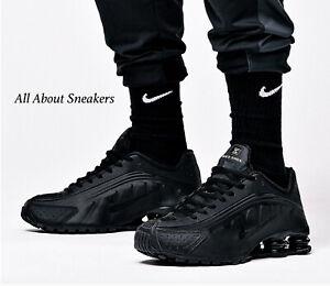 Detalles acerca de Nike Shox R4