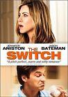 Switch 0031398134251 With Jeff Goldblum DVD Region 1