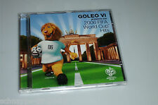 GOLEO VI CD MIT BOB SINCLAR LUMIDEE & FATMAN SCOOP DAMIAN STEPHEN & ZIGGY MARLEY