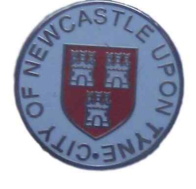 Newcastle United FC Badge TA1620