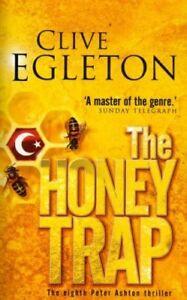 Good-The-Honey-Trap-Egleton-Clive-Book