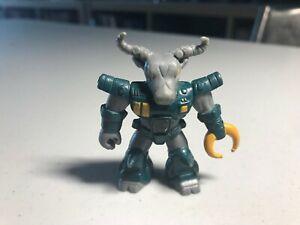 Vintage-Hasbro-Takara-Battle-Beasts-1987-Roamin-039-Buffalo
