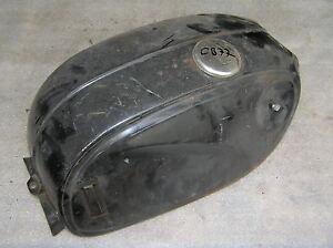 Honda CB 77 Tank gastank