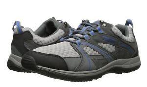 Rockport Mens XCS Urban Gear Webb Mudguard Lace Up Casual Walking Sneakers Shoes