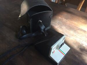 Original-Retro-Polaroid-Camera-Working-And-Case