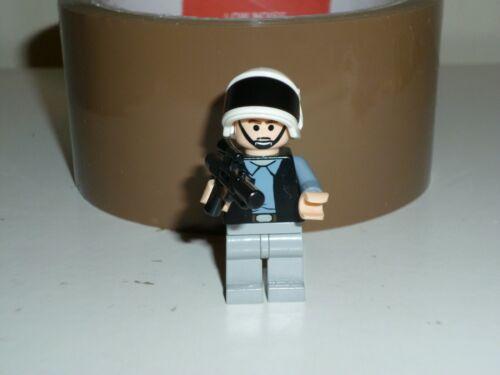 lotto 1 FIGURES STAR WARS Lego Rebel Scout Trooper Omini lego stock ORIGINAL