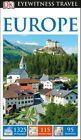 DK Eyewitness Travel Guide Europe by DK (Paperback, 2017)
