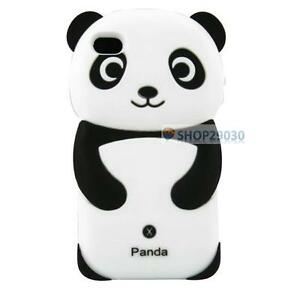 Cute-3D-Chinese-Panda-Soft-Silicone-Back-Case-Cover-for-iPhone-4-4G-4S-Black