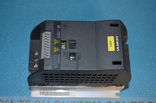 Siemens 6SL3211-0AB17-5BA1 Frequenzumrichter 0,75kW