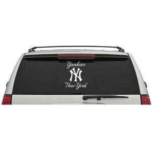 New-York-Yankees-Logo-Vinyl-Sticker-Decal-Window-Wall-Art-Car-Truck-V12