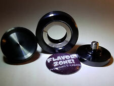 *NEW* Black 608 to R188 hybrid 10 Ball Bearing And Adapter Spinner Upgrade Kit!