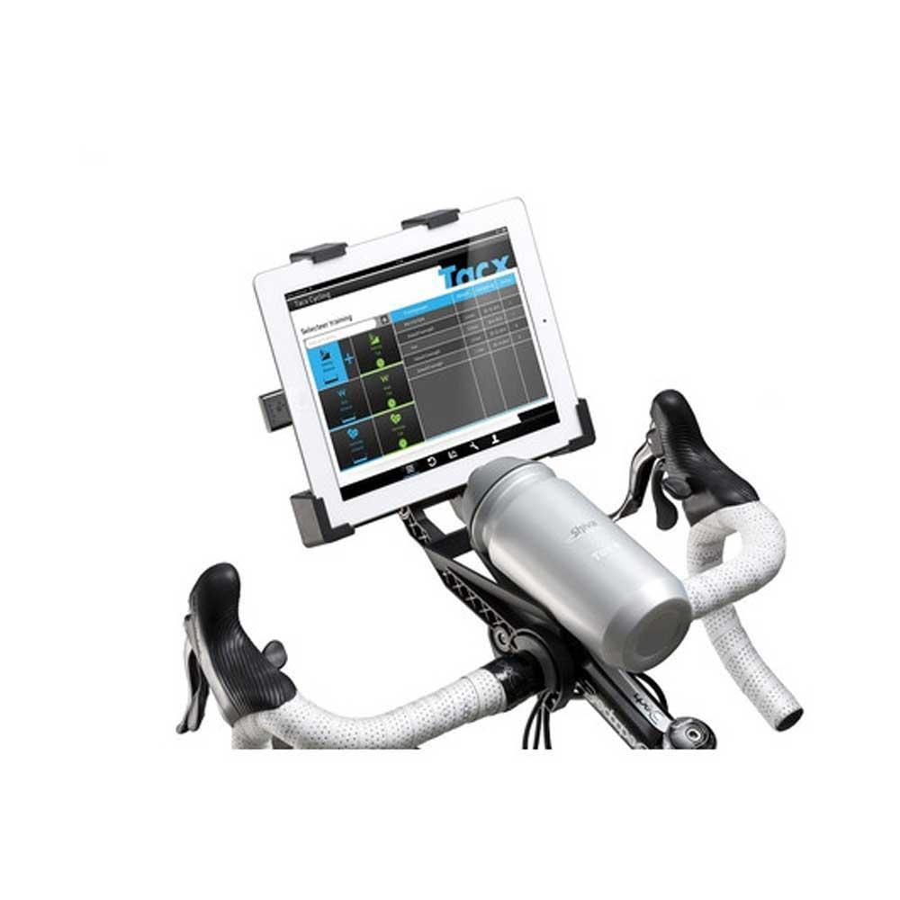 Tacx IPAD Soporte Interiores Zapatilla Tableta para Turbo T2092