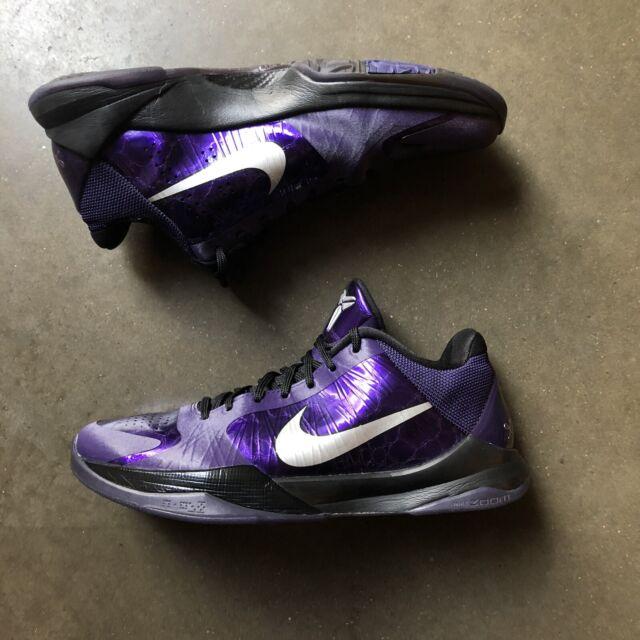 Size 9 - Nike Zoom Kobe 5 Ink for sale