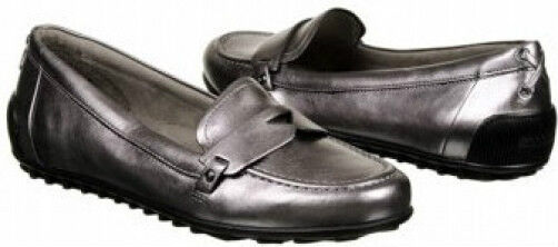 Rockport Jackie leather loafers w  Adidas sz 6 6 6 NEW e85c90