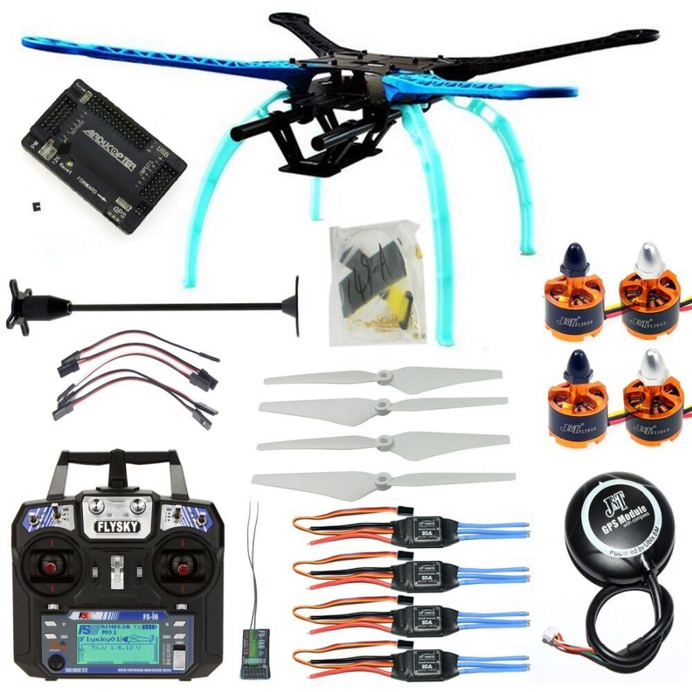 Drohne quadrocopter achsen - frame 6 500 flugzeuge gps apm2.8 fs-i6 f08151-m
