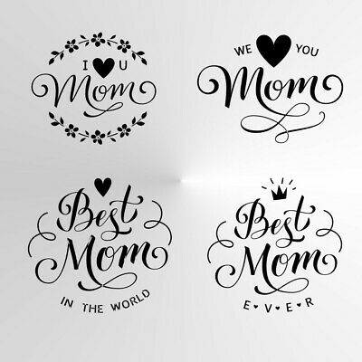 Calligraphy stencil A4//A5