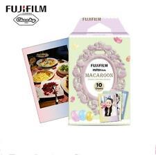 Macaroon Fujifilm Instax Mini Instant Film F Polariod Mini 7s 8 25 50s 90 SP-1