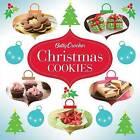 Betty Crocker Christmas Cookies by Betty Crocker (Paperback, 2013)