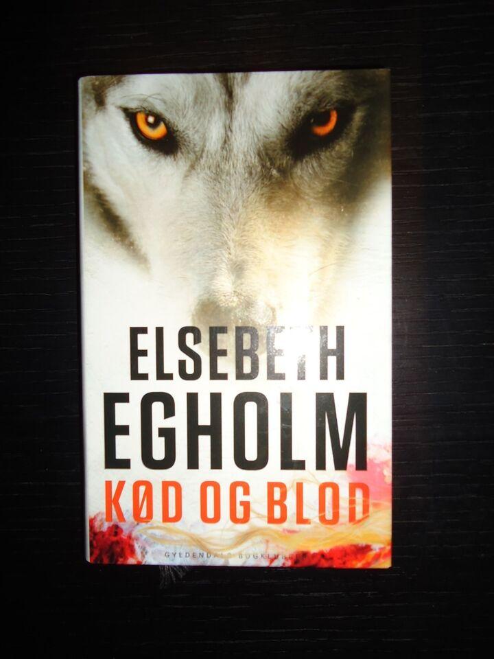 krimier af nordiske forfattere