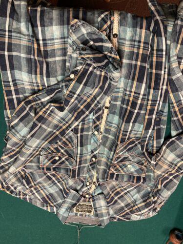 casual dress shirts men Lot (6 Shirts)