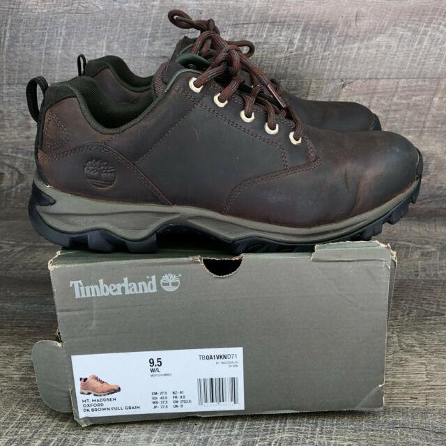 Men's Timberland Mt. Maddsen Low 10 W