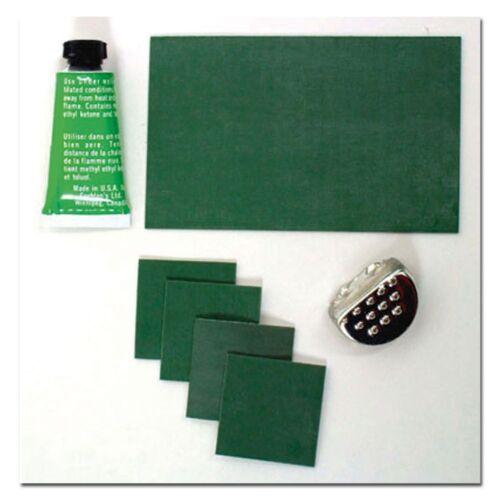 Coghlans Reparaturset Gummi//Vinyl
