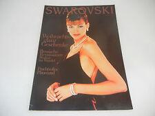 Swarovski Magazin 1997 Oktoberl (meine Pos-Nr. 07)