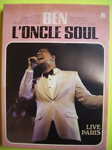 DVD-BEN-L-ONCLE-SOUL-dvd-2-cd
