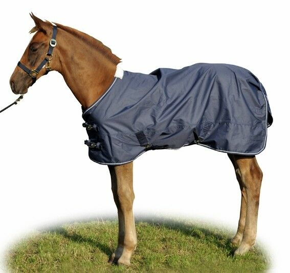 HKM Foal Rug Professional With Polar Fleece Lining WATERPROOF - PredECTIVE PADDI