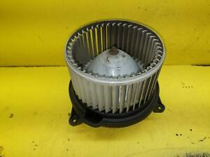 Nissan-Navara-Heater-Motor-Blower-Fan-With-Climate-Control-2005