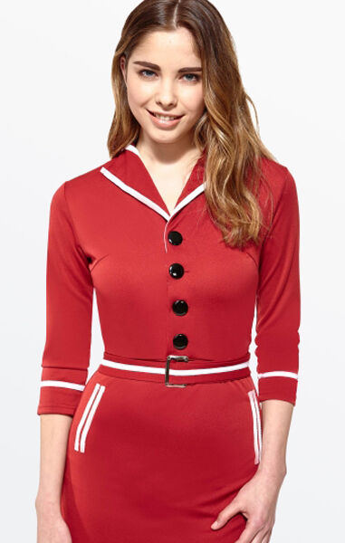 Dress Professional Look Office School Meeting size and