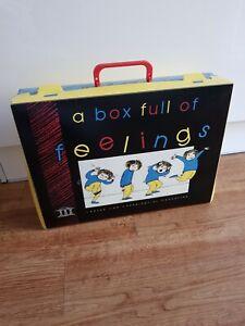Centre d'éducation expérimentale Une boîte à outils pédagogique pour les émotions Feelings
