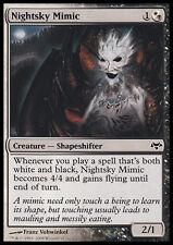 MTG 4x NIGHTSKY MIMIC - MIMIC NOTTURNO - EVN - MAGIC