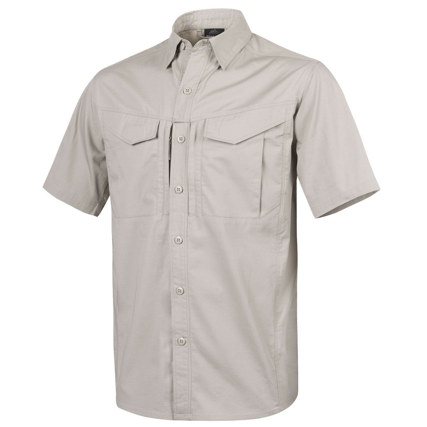 Helikon Tex DEFENDER Mk2 Shirt short sleeve Outdoor Freizeit Hemd khaki Medium