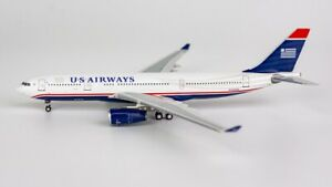 NG-61005-US-Airways-Airbus-A330-200-Final-Livery-N285AY-Diecast-1-400-Jet-Model