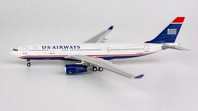 Gemini Jets US Airways Airbus A330-300 GJUSA1142 1//400 REG# N274AY New