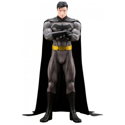 DC COMICS Batman Ikemen First Production Bonus Ver. 1 7 Pvc Figurine Kotobukiya