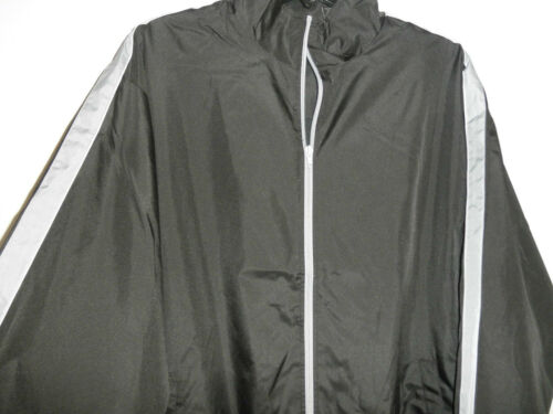 XL,XXL- Black NWT $32 Men's SB TECH Windbreaker Jacket: M Charcoal Navy L