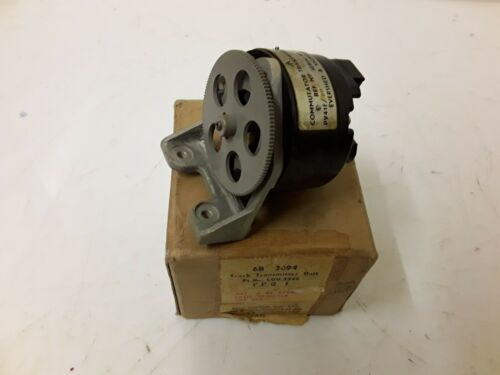 6b 3094 Track Transmitter  Unit