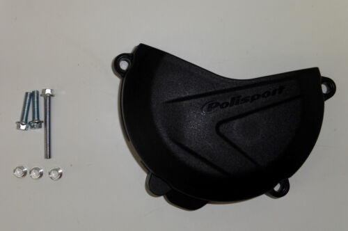 Polisport Kupplungsdeckel Kupplungsdeckelschutz clutch cover Ktm Sx Xc 125 16-18