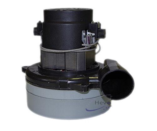 Hevo-pro-line ® saugmotor saugturbine 230 v 1200 w par exemple pour Cleanfix tw 1250