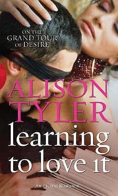 Tyler pic alison Alison Tyler